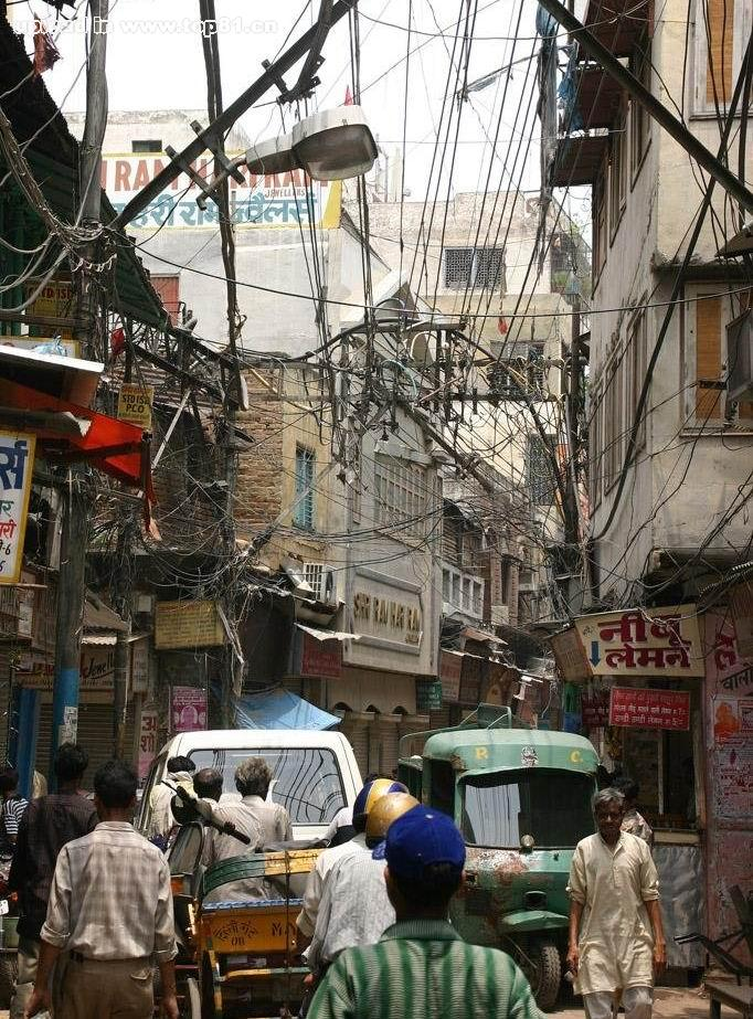 Electrical Wiring in India >> Four Winds 10 - Truth Winds