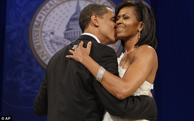 obama - Obama Wedding Ring