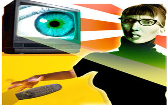 Is Your Television Actually 'Watching' You