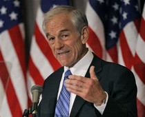 Ron Paul insists the cancelled Maine caucus sites are in his voter strongholds.