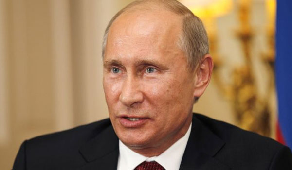 Russia ready to expand ties with Iran's new administration Putin