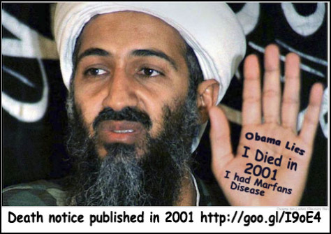Osama Bin Laden Already Dead