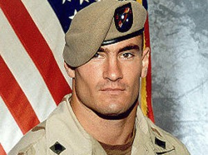 Corporal Pat Tillman, murdered by order of a certain General because he was going to speak out against the US Army protecting the Afghani Opium crop – only the good die young
